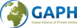 Global Alliance of Private Hotels logotyp