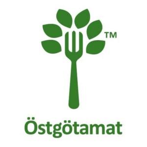Östgötamat logotyp