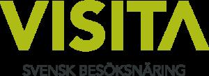 Visita besöksnäring logotyp